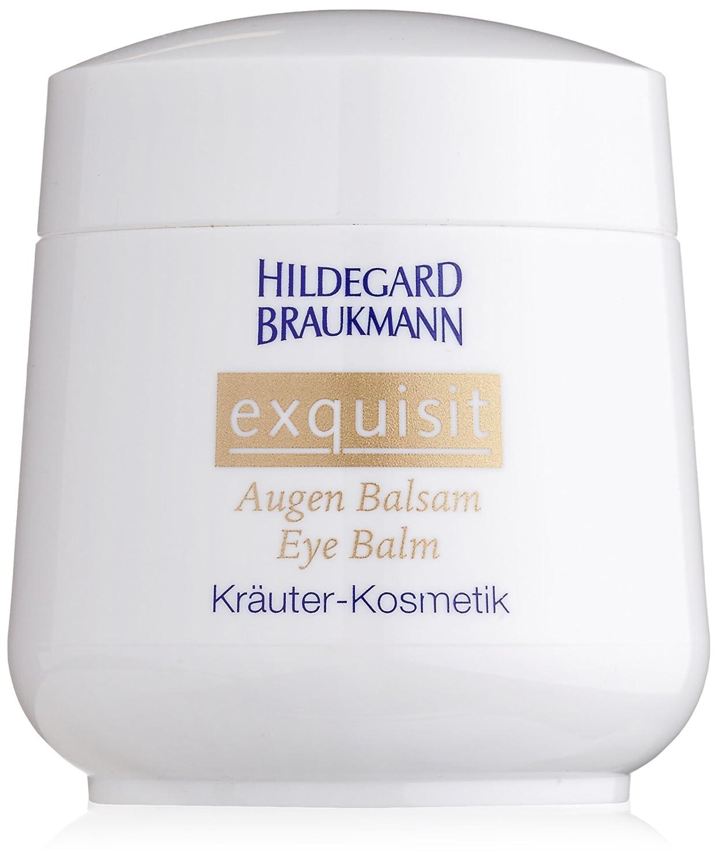 Hildegard Braukmann Exquisit Damen, Augen Balsam, 1er Pack (1 x 30 ml) 4016083009836