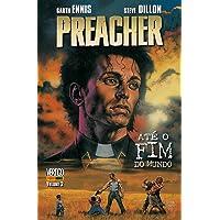 Preacher - Até o Fim do Mundo - Volume 2