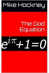 The God Equation (The God Series Book 6) Kindle Edition