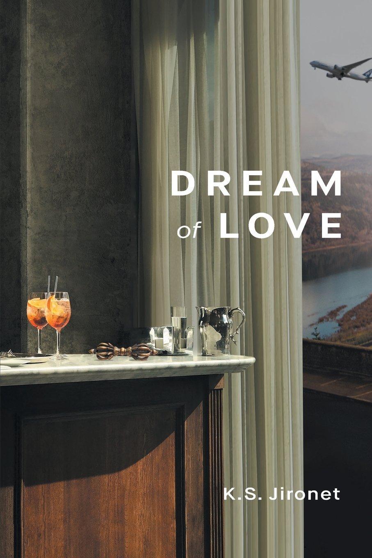 Dream of Love pdf epub