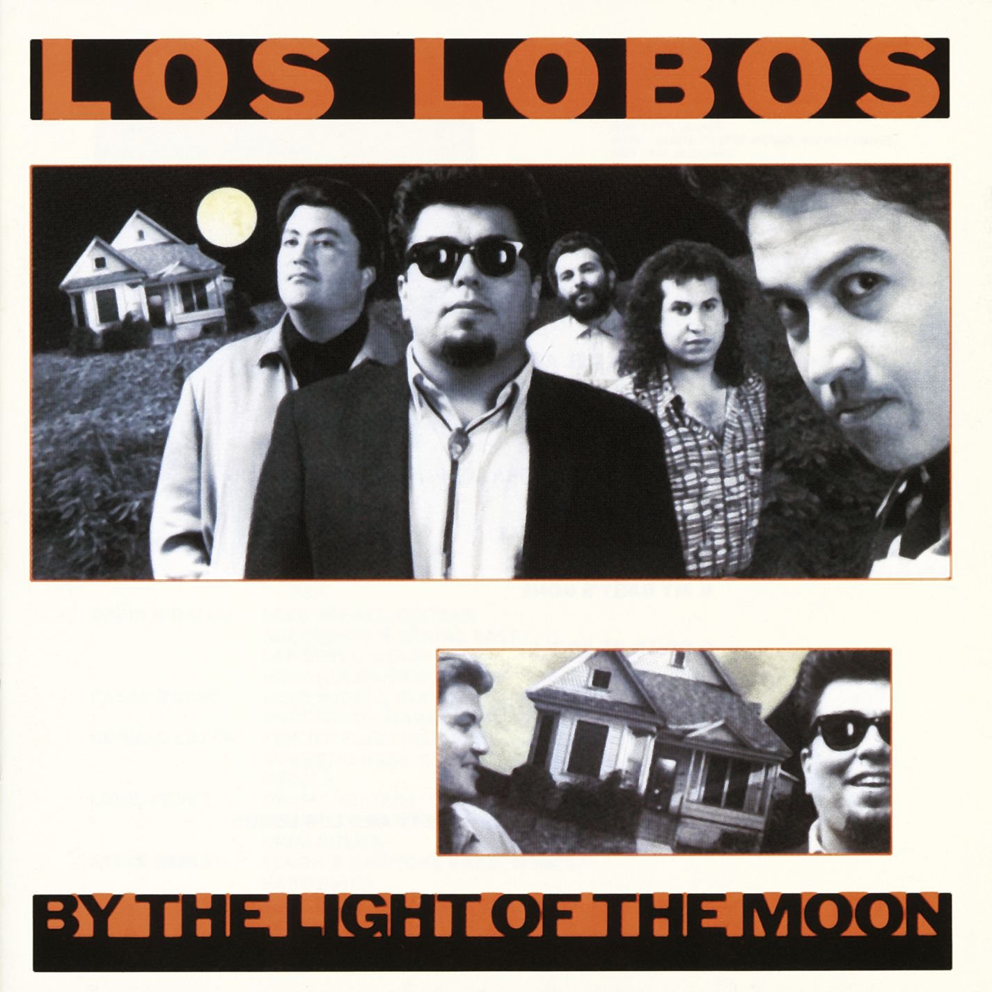 Los Lobos - By The Light Of The Moon - Amazon.com Music