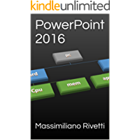 PowerPoint 2016 (99Books)