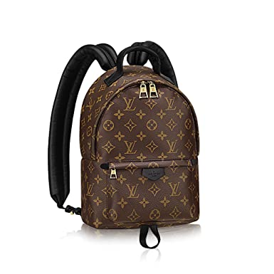 Louis Vuitton Palm Springs mochila PM m41560: Amazon.es: Ropa y accesorios
