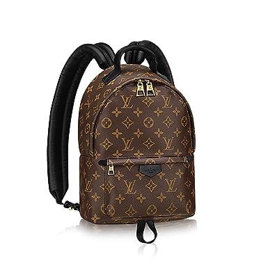 Louis Vuitton Palm Springs mochila PM m41560: Amazon.es: Ropa y accesorios