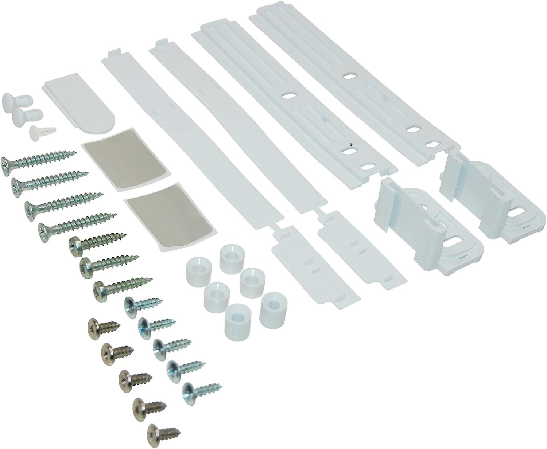 Genuine IKEA Nevera Congelador Decor Kit Deslizador Door ...