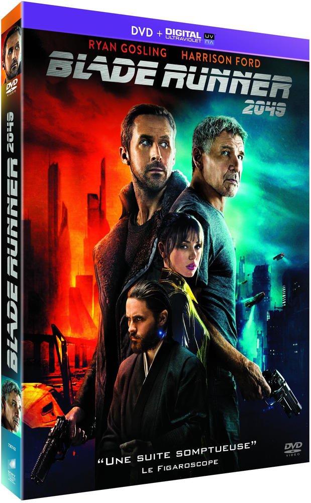 Blade Runner (2) : Blade Runner 2049