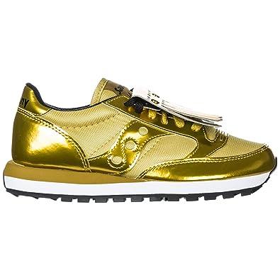 info for f5c54 67064 Saucony Originals S1044-JAZZ-ORIGINAL Chaussure Femme 5½