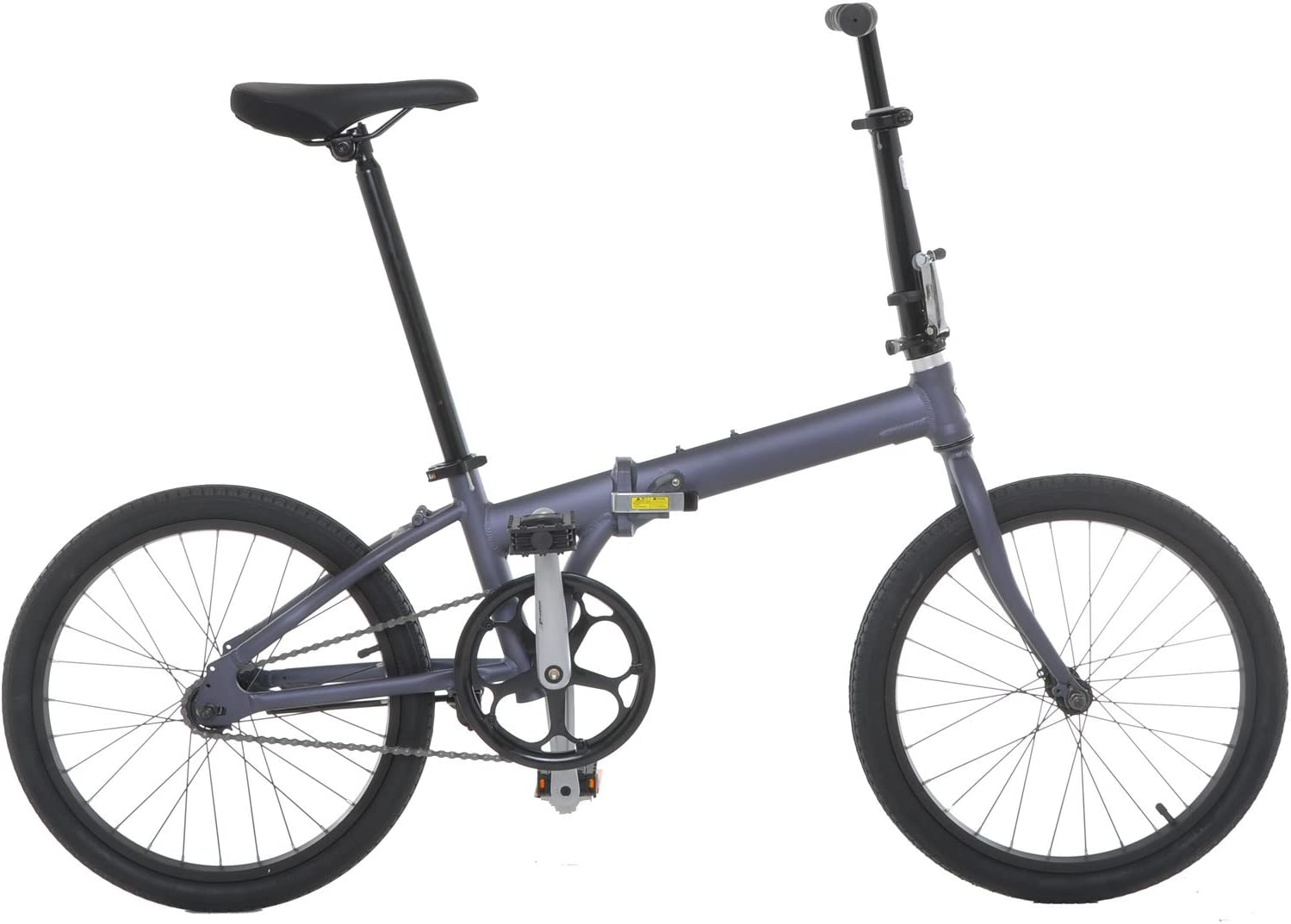 """Vilano Urbana Single Speed Folding Bike""Vilano Bikes Review"