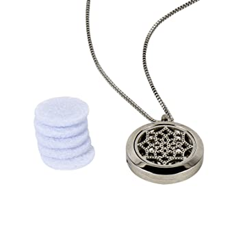 Amazoncom Lotus Flower Of Life Aromatherapy Essential Oil Diffuser
