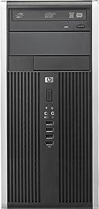 HP Compaq Pro 6300 Microtower Business Desktop PC - C6Z93UT