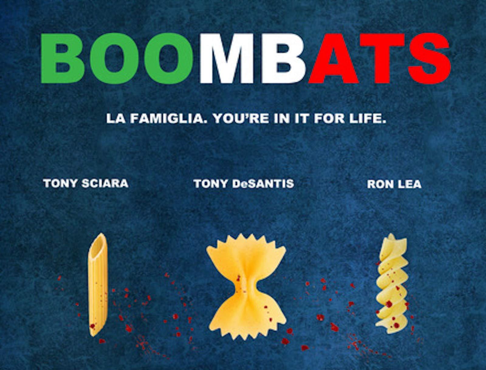Boombats - Season 1