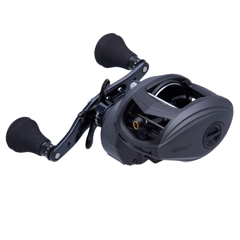 Abu Garcia Revo Toro Beast Baitcast Low Profile Fishing Reel All Models Sizes
