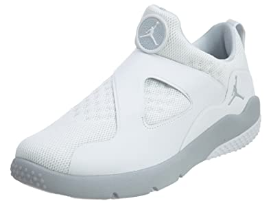 Jordan Trainer Essential Cross Training Shoe(Men's) -Cool Grey/Pure Platinum/White 2018 Sale Online Original Cheap Price Cheap Sale Pictures kgOSI1nD