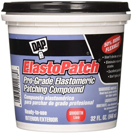Amazon Dap Elastomeric Patch and Caulking pound 1