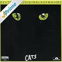 Erinnerung (DE 1983 / Musical Cats)