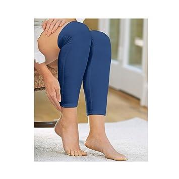 Amazon.com: footsmart calfcuddlers calentadores de pierna de ...