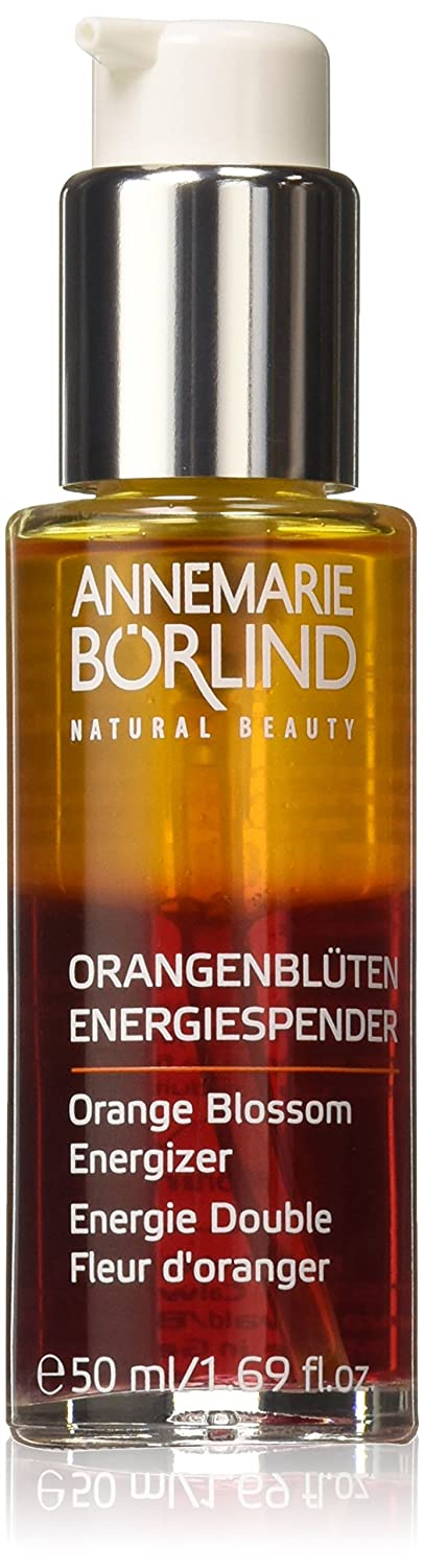Orange Blossom Energizer by Anne Marie Borlind - 1.7 oz Threshold 728315006325