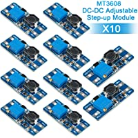 Step Up Voltage Converter Boost Converter Module MT3608