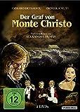 Der Graf von Monte Christo [2 DVDs]