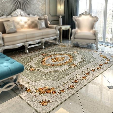 Home Accessories Area Rug Pastoral Modern Pattern Pattern Carpet