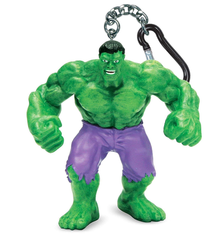 Marvel Comics - Llavero Hulk (Monogram MG67137): Amazon.es ...