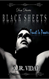 Dom Diaries: Black Sheets