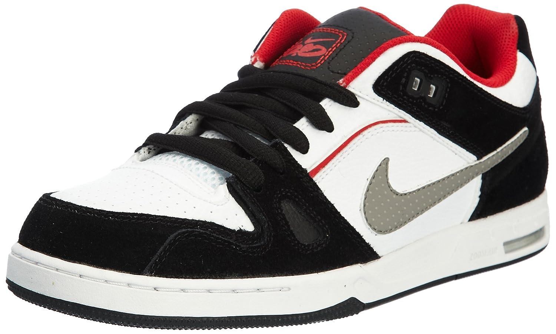 Nike 6.0 ZOOM ONCORE 2 Herren Schuhe, weiss weiss weiss schwarz rot 419656