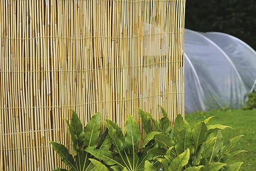 The Good Life Garden - Valla para jardín (4 m x 1 m): Amazon.es: Jardín