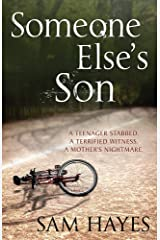 Someone Else's Son Paperback