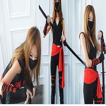 Butterfly BB Chica enmascarada Ninja Juego Uniforme ...