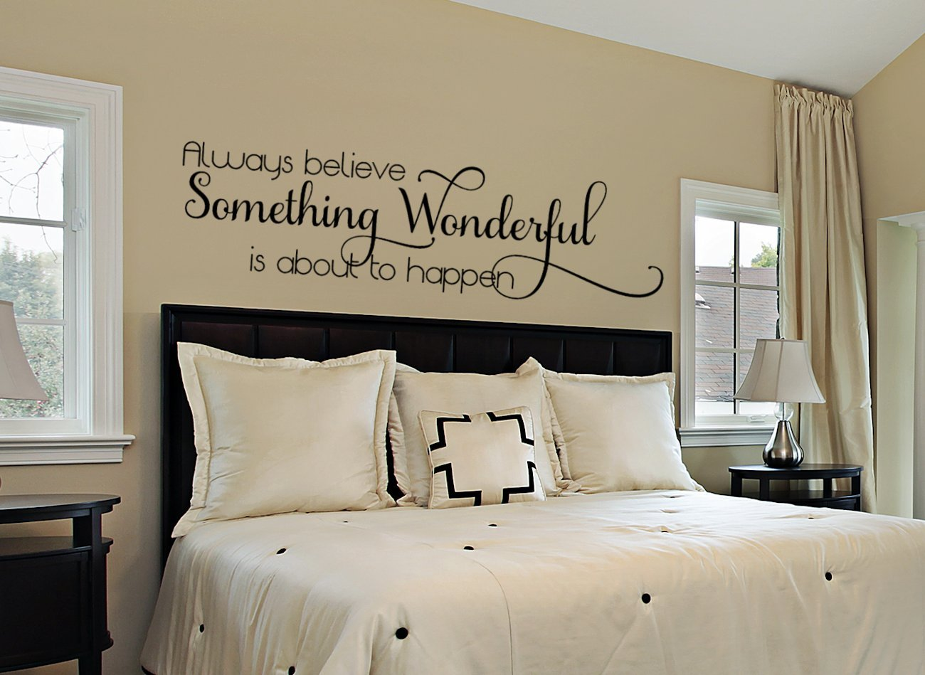 Master Bedroom Wall Decals Bedroom Wall Murals Ideas Bedroom ...