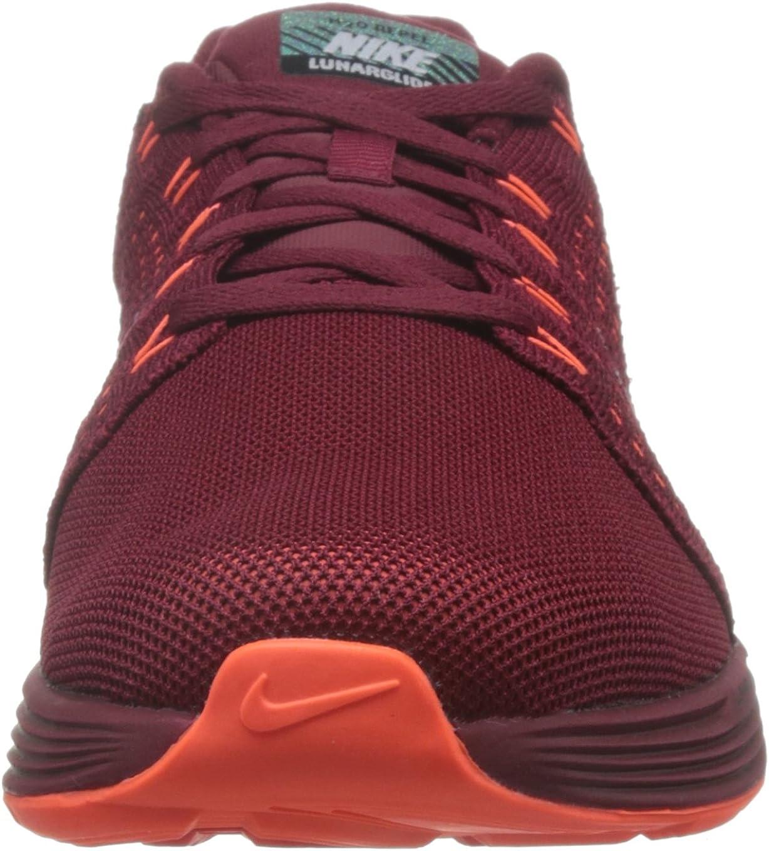 Nike Lunarglide 7 Flash, Chaussures de Running Entrainement
