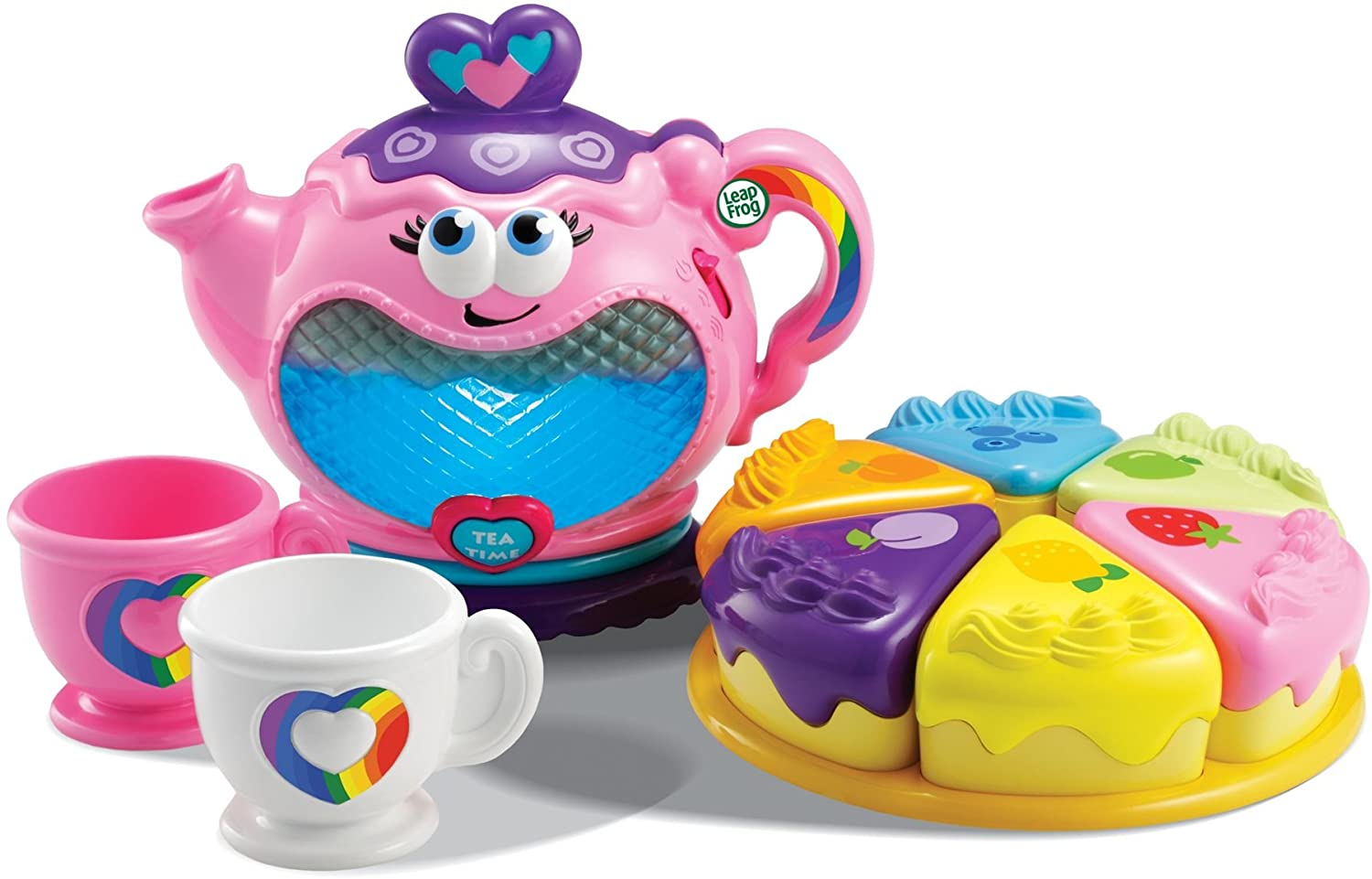 Top 10 Best Tea Sets for Kids Reviews in 2020 3