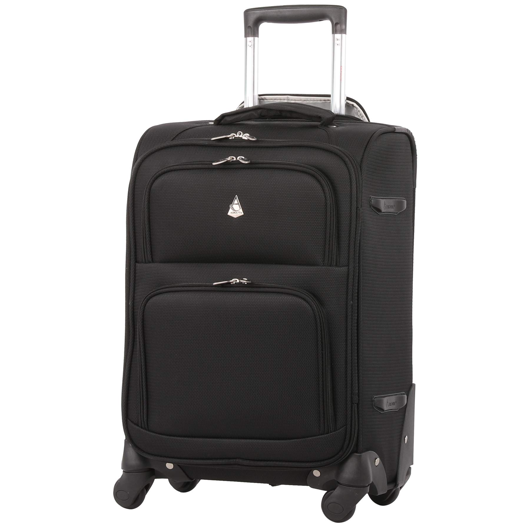 Maximum Allowance Airline Approved Delta United Southwest Carryon Suitcase