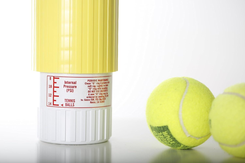 Tubo presurizador de pelotas de Tenis y Pádel por solo 19,90€