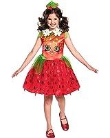 (7-8) Strawberry Kiss Costume