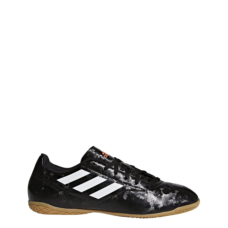 Adidas Men's Conquisto II Indoor Soccer Shoes BB0552