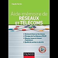Aide-mémoire - Réseaux et télécoms - 2e éd. (Sciences et Techniques)