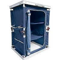 Ferrino 61789 vouwkast camping, blauw