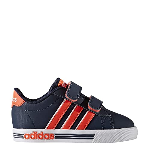 uk availability a61a9 30806 adidas Daily Team Inf, Scarpe da Ginnastica Unisex - Bambini  Amazon.it  Scarpe  e borse