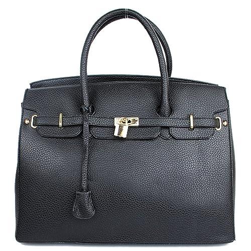 495dde959886 Designer Inspired Purses quot Hermes Birkin -Similar Style quot  London  Office Tote Large ...
