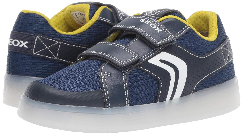 Brutal calcetines planes  JR Kommodor Boy J925PA014BUC0685 Geox Sneakers Boys