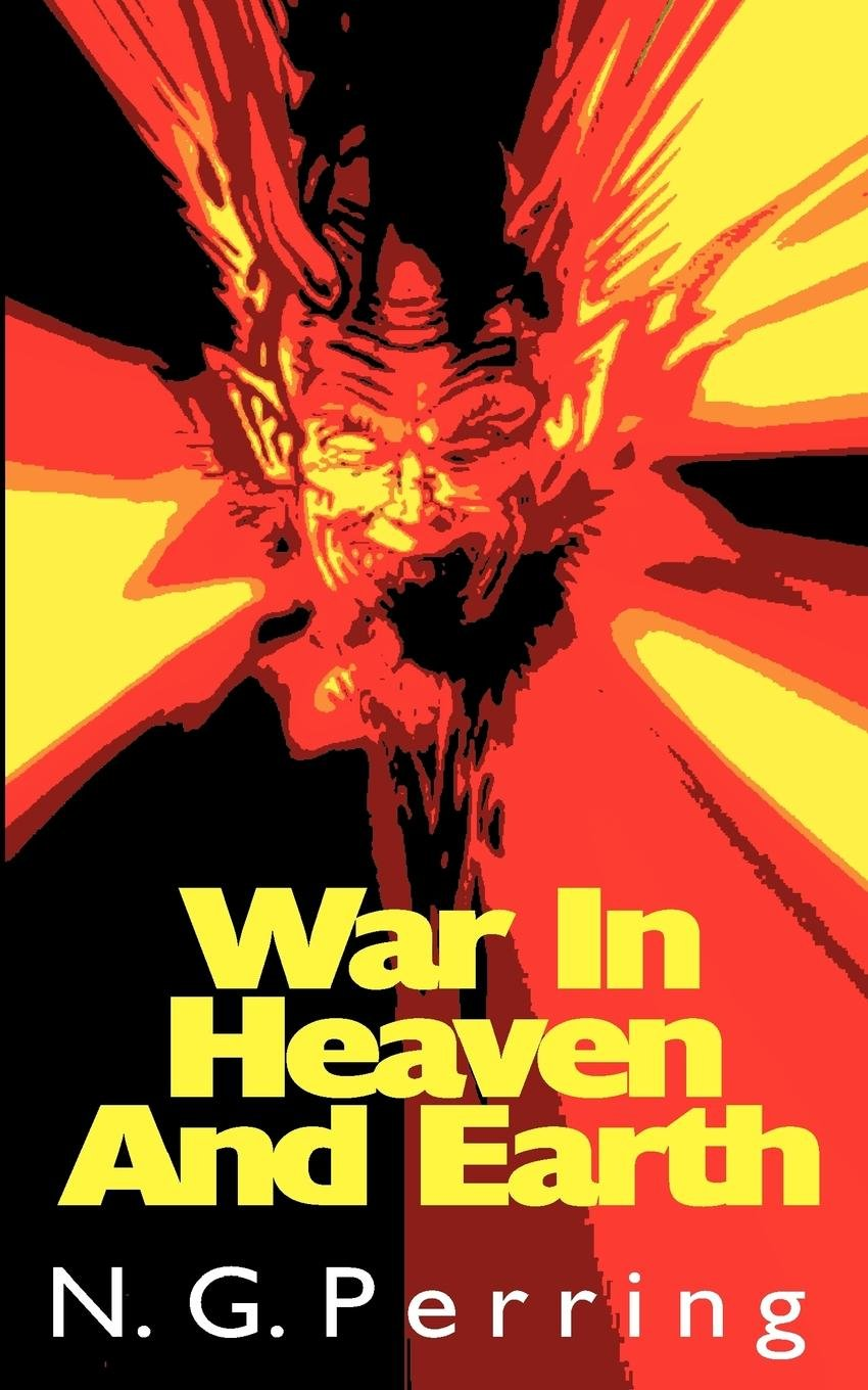 Download War In Heaven and Earth PDF