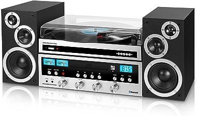 Amazon Com Stereo Shelf Systems Electronics