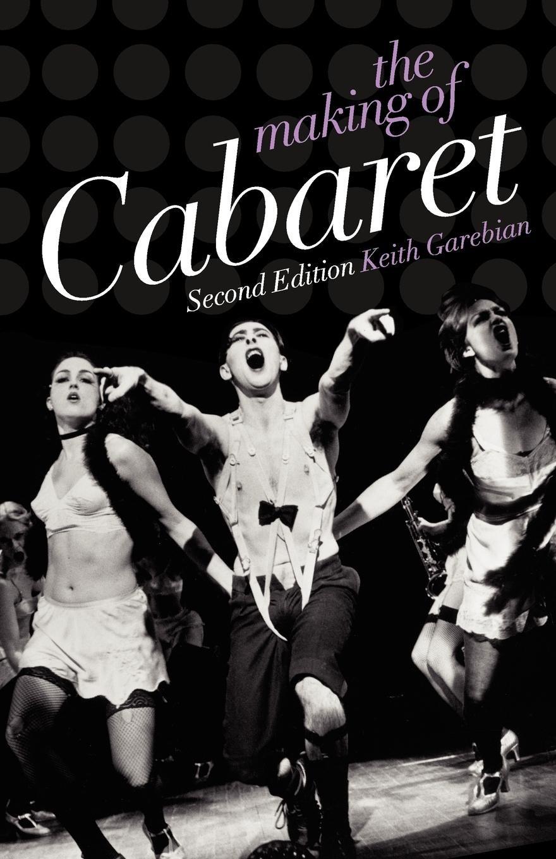 The Making of Cabaret ebook