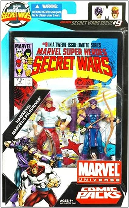 "Super Hero Comic Book Marvel Universe Figure 3-4/"" Bulldozer Wrecking Crew 3.75"
