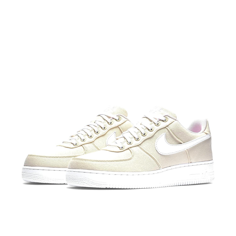 "Nike Air Force 1 '07 Lv8 4 White Silver"""