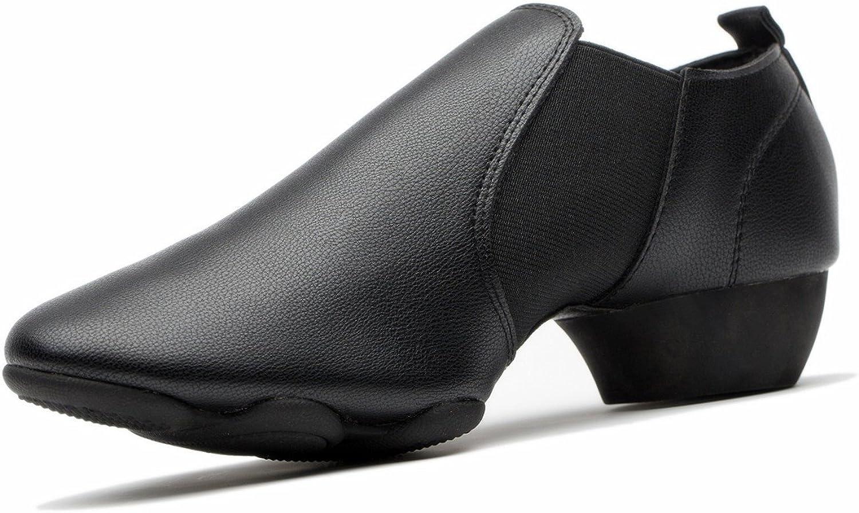 best place online shop footwear Amazon.com | Joocare Women Split-Sole Jazz Dance Sneaker Girls ...