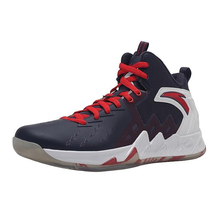 ANTA Men's KT2 Basketball Shoes