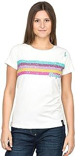 Chillaz Femme gandie Respect T-Shirt 102247-1
